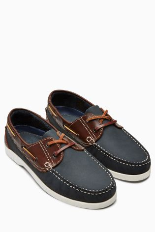 boaters shoes