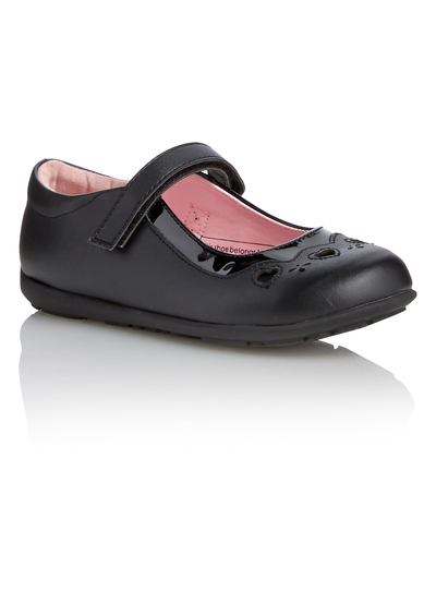 girl shoes for school