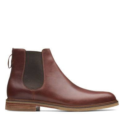 mens shoes by clarks