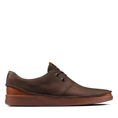 mens shoes from clarks