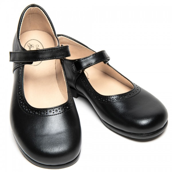 shoes for girl school
