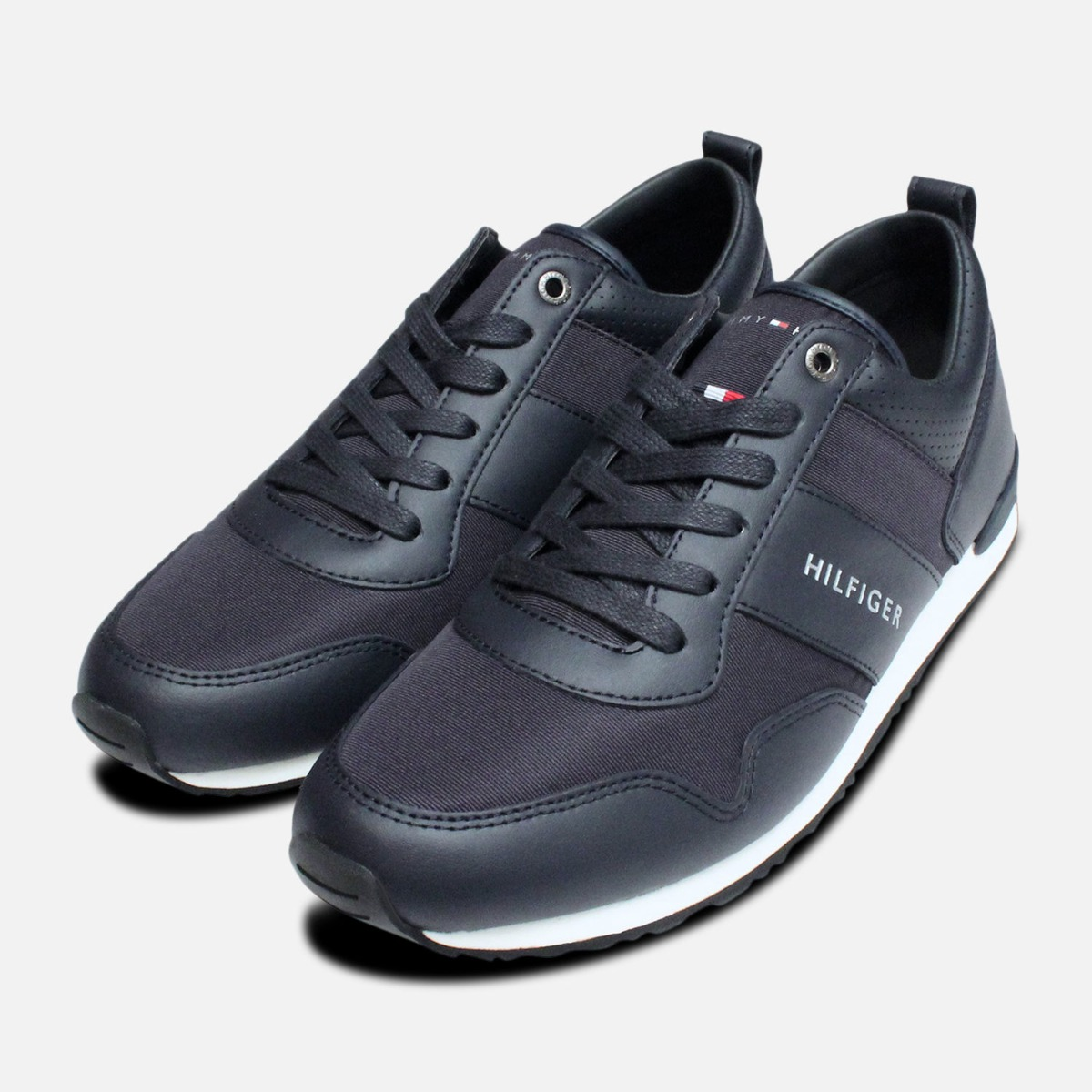 shoes tommy hilfiger