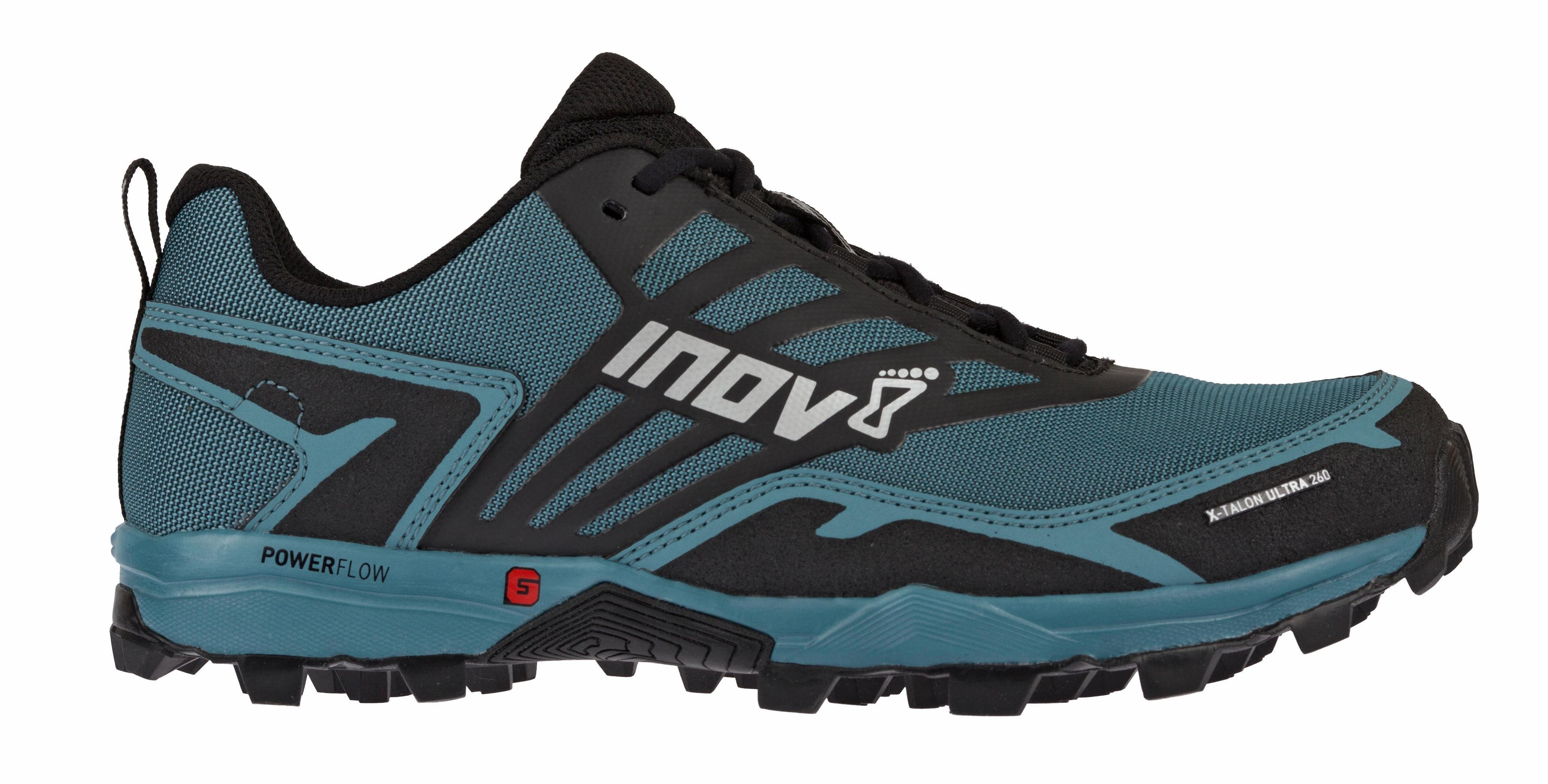 trail run shoes